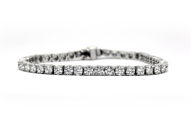 Diamond Jewellery • Diamond House Jewellery Diamond bracelets